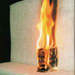 Εικονα Βραδύκαυστα fire retardant υφάσματα επιπλώσεων με διεθνή πιστοποίηση